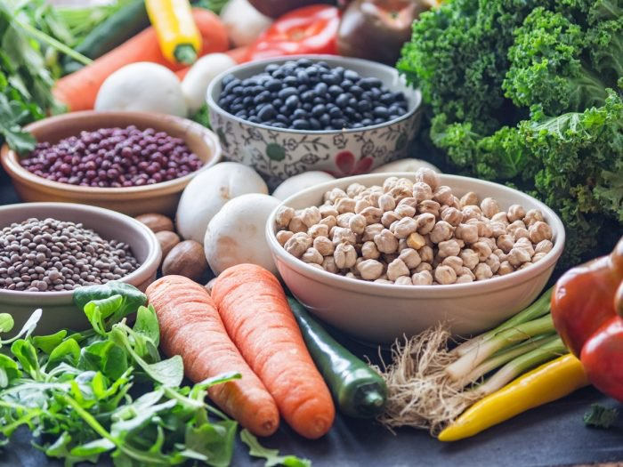 Best Mediterranean Diet For Diabetes & Delayed Aging