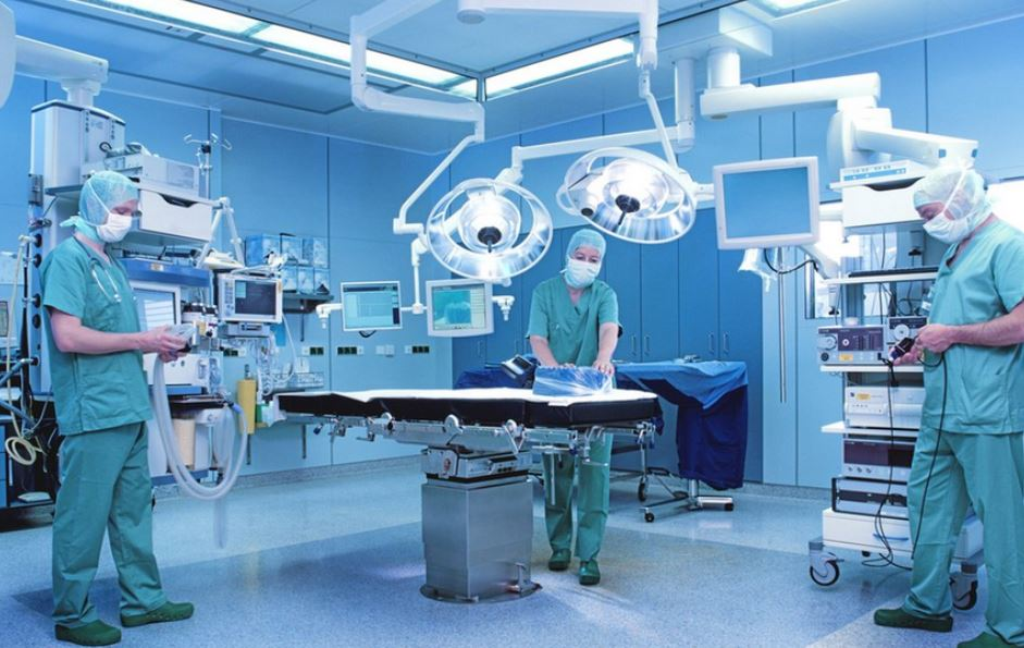 MedTech & Healthcare