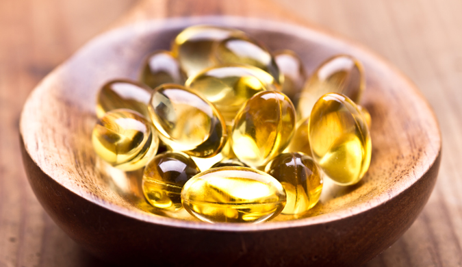 what latest studies and reports reveals about fish oil and vitamin D