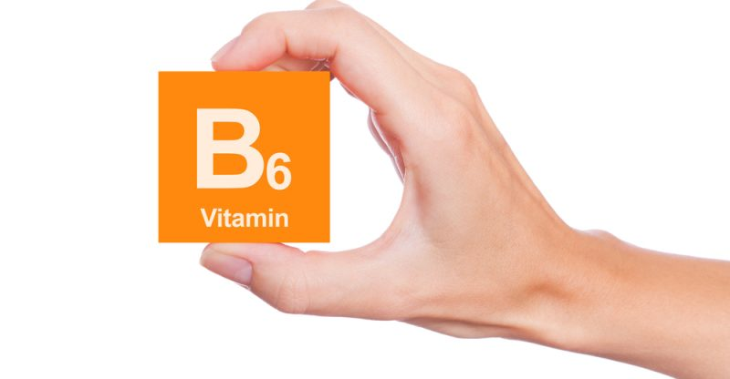 10 Impressive Benefits of Vitamin B6