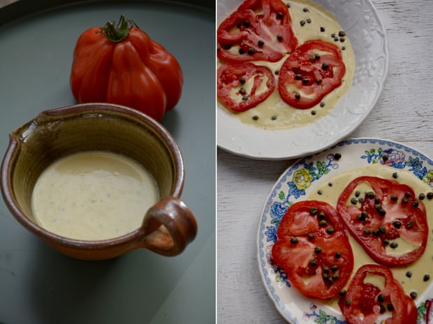 Rachel Roddy's recipe for tonnato sauce
