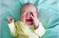 Hiccups in a newborn could mean their brains are developing say researchers